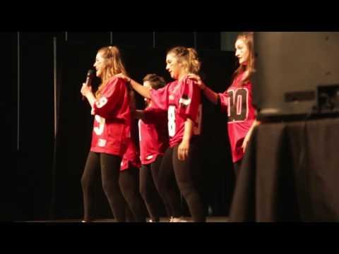 UL Lafayette Homecoming 2016 - Cajun Karaoke