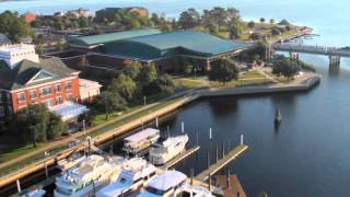 New Bern, NC | Our charming waterfront