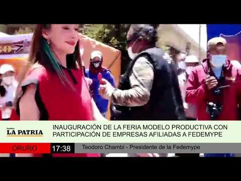 LA PATRIA Informa, jueves 29 de octubre ...