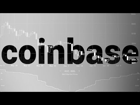 Get $10 when signing up with Coinbase/GDAX