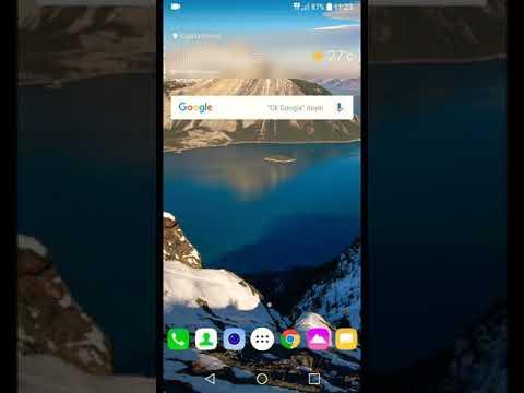 Tüm Telefonlara Hayalet Ekran çözümü Programı Budur