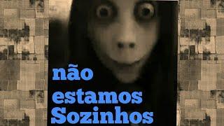 Paranormal: Não Estamos Sozinhos
