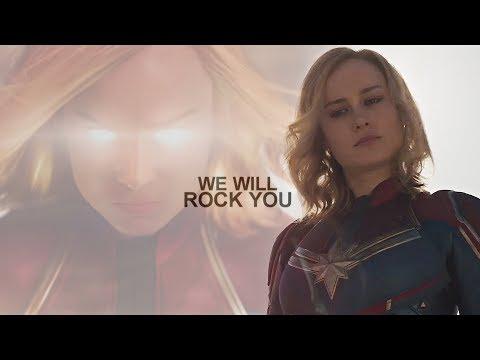 Captain Marvel ||