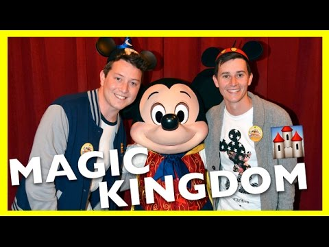 A Guide to Magic Kingdom at Walt Disney World | Tenani