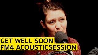 Get Well Soon - Marienbad || FM4 Session 2016