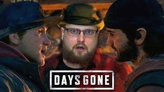СЕРИЯ СО СКРИМЕРАМИ ► Days Gone 16