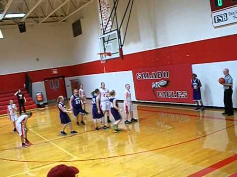 Florence middle school basketball