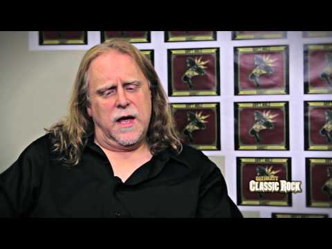 Warren Haynes talks about 'Shout'