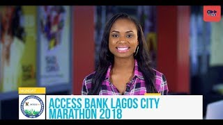 Accelerate News - Another Millionaire Made From The Access Bank Lagos City Marathon