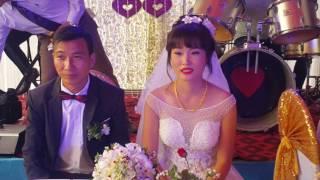 Đám cưới Thường Vui hải lộc hải hậu NĐ