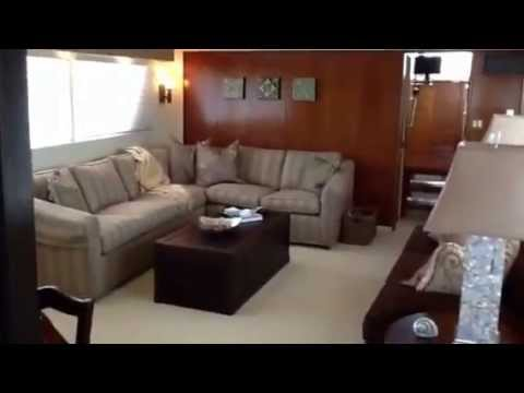 92 Burger 1974 Beautiful Yacht for sale - 1 World Yachts