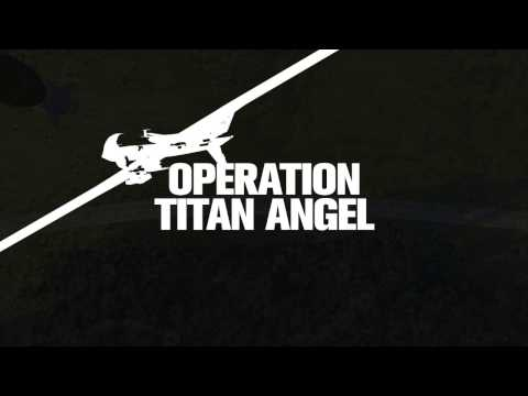 Operation Titan Angel -  Assets Trailer