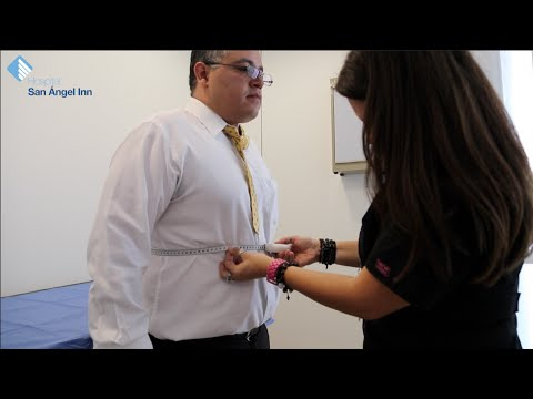 Clinica de control de peso - Hospital San Ángel Inn - YouTube