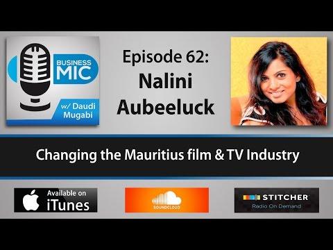 Business Mic 62: Nalini Aubeeluck