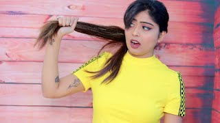 8 AMAZING HAIRSTYLE TRICKS AND HACKS | Rinkal Soni