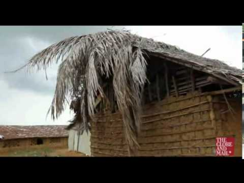 land grabs in Africa: Liberia
