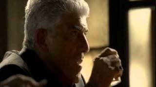The Best Endings From The Sopranos