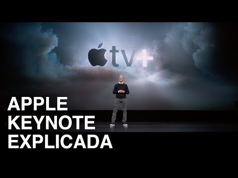 La keynote de marzo 2019 de Apple y sus anuncios, explicados | Hipertextual