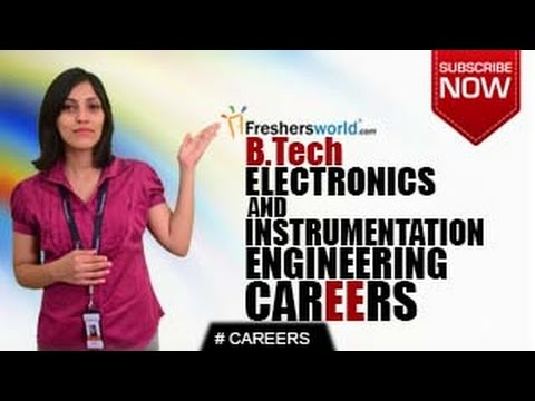 CAREERS IN EIE – Electronics & Instrumentation Engineering,EAMCET,Devices,Salary Package