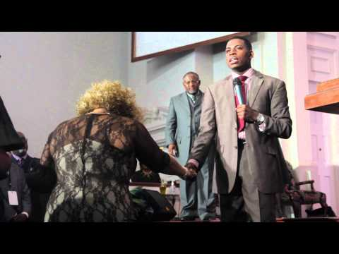 Prophetic Summit 2015_Thomas _Highlights
