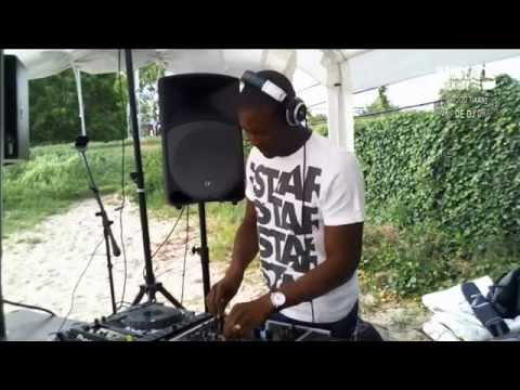 Dwight Brown - 50 min set - De DJ Draait Door