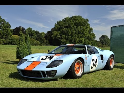 Most Expensive Car 11 Million Steve Mcqueen Ford Youtube