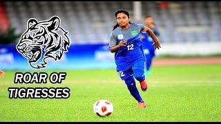 Roar Of Tigresses