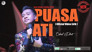 PUASA ATI - OCHOL DHUT [Official Video Lirik]
