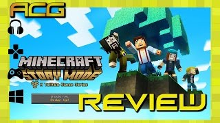 Minecraft Story Mode Episode 5 Review