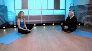 Le yoga chez CoachClub : Laurence Gay vous dit tout !