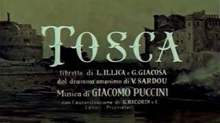 Tosca - Franco Corelli - 1956