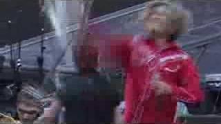 Close - The Alarm, Original Music Video