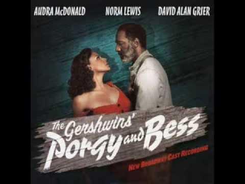 Gershwins' Porgy and Bess (Broadway Revival) - Summertime
