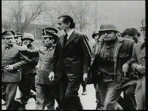 Download CIA,  Chile & Allende