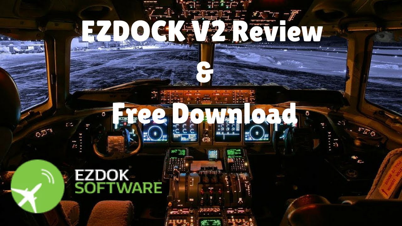 Ezdok EZCA v2 Review + Free Download | 2018 | Link in description