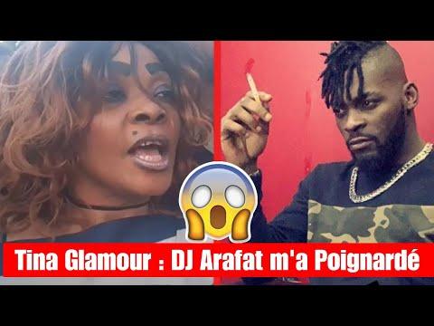 ⛔ Tina Glamour Accuse DJ Arafat de l'avoir Poignardé   PRIINCE TV