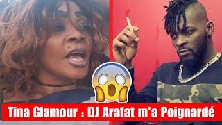 DJ Arafat vient de poignarder sa Mère | PRIINCE TV
