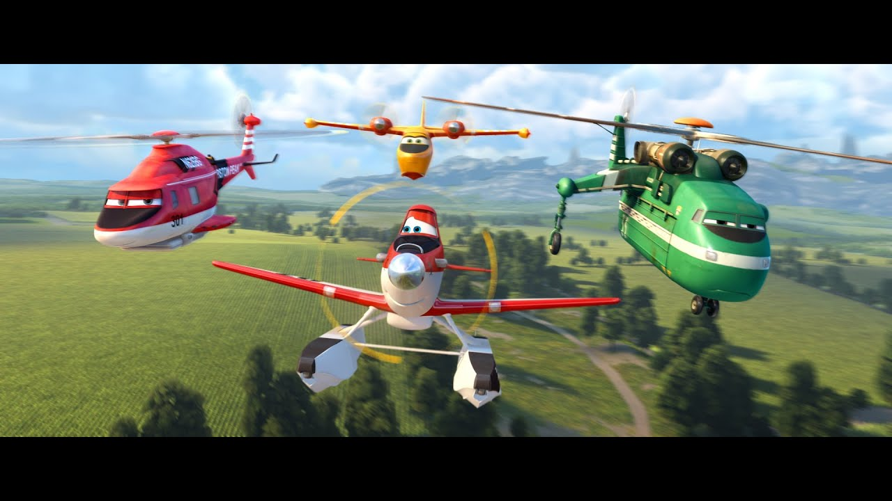 Heroes featurette planes fire rescue youtube heroes featurette planes fire rescue youtube voltagebd Choice Image