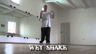 Dance Kitchen. Лучшее видео обучение хип хопу. Часть 4