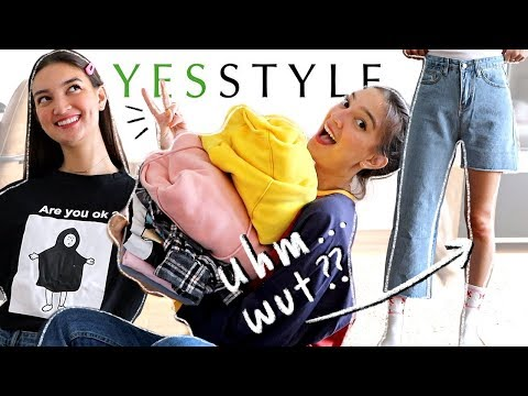 I SPENT $250 AT YESSTYLE!! *kawaii Intensifies* (♡∀♡✦)