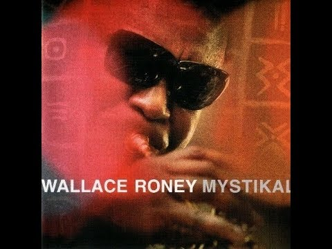 Wallace Roney, Mystikal  2005 (vinyl record)