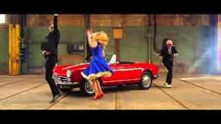 Hadewych Minis - Chuck (Official video)