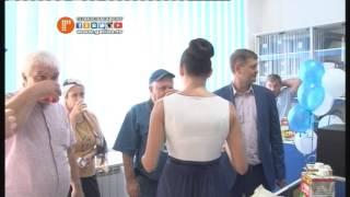 В Хасавюрте открыт магазин Оригинальные запчасти КАМАЗ(, 2015-09-16T12:45:53.000Z)