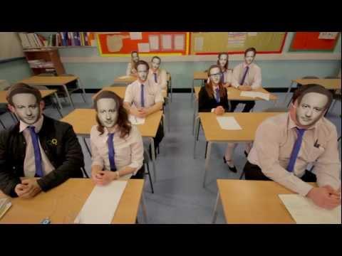 JONNY & THE BAPTISTS - Upper Middle Class Gangster Children