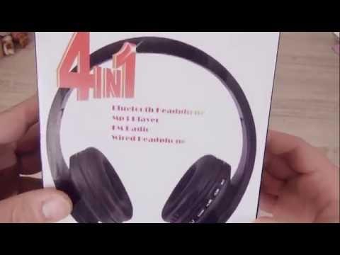 Super casque audio Bluetooth, je ne m'en sépare plus