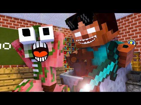Monster School : Photo 2  - Minecraft Animation