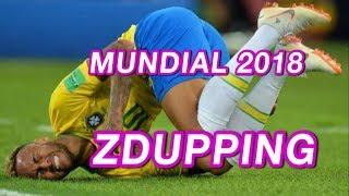 MUNDIAL 2018 - ZDUPPING