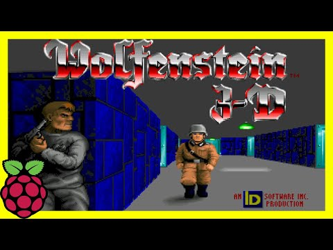 11 Classic Raspberry Pi Games You Can Play Without Emulators