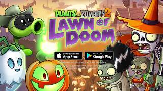 Rasen der Verdammnis 2017 Animierte Trailer | Plants vs. Zombies 2