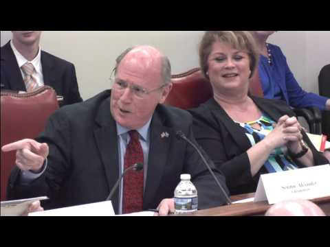 May 17, 2017 South Carolina Department of Employment and Workforce - Workforce Review Committee